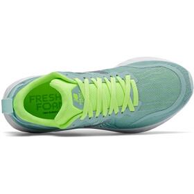 New Balance Tempo Chaussures de trail Femme, light blue